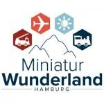 Miniatur Wunderland Hamburg Logo